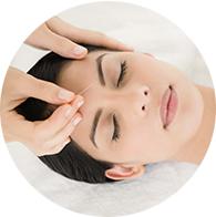 facial rejuvenation acupuncture cosmetic