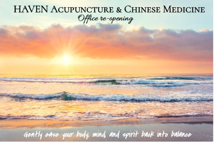 Acupuncture COVID-19